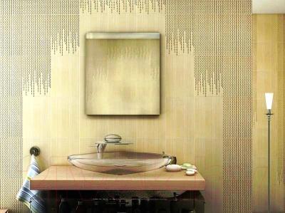 Декоративная плитка Tubadzin Cado 3В (250x360)