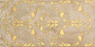 Декоративная плитка Tubadzin Lavish Brown (223x448)