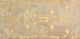 Декоративная плитка Tubadzin Lavish Brown (223x448) -