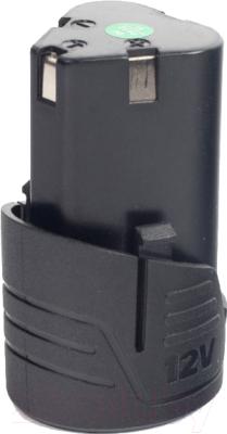 Аккумуляторная дрель-шуруповерт PATRIOT BR 104Li