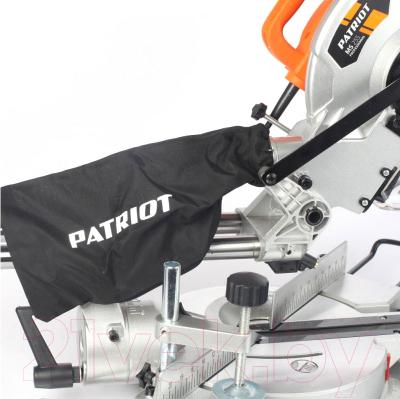 Торцовочная пила PATRIOT MS 255
