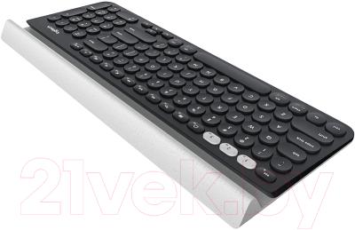 Клавиатура Logitech K780 Multi-Device Wireless Keyboard (920-008043)