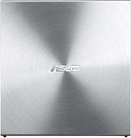 Привод DVD-RW Asus SDRW-08U5S-U (серебристый) -