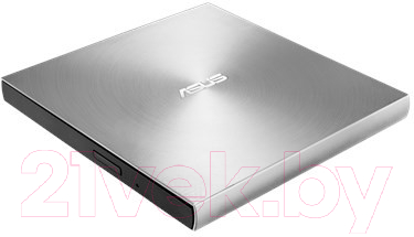 Привод DVD Multi Asus SDRW-08U7M-U (серебристый)