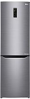 Холодильник с морозильником LG GA-E429SMRZ -
