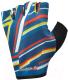 Перчатки для пауэрлифтинга Reebok RAGB-12331ST (XS, моноколор) -
