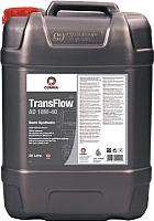 Моторное масло Comma TransFlow AD 10W40 / TFAD20L (20л) -