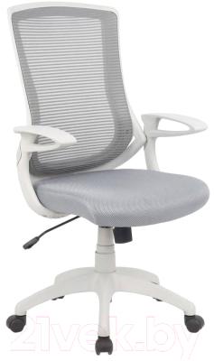 Кресло офисное Halmar Igor (пепел/светлый пепел)