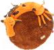 Лежанка для животных Gigwi Жираф 75416 -