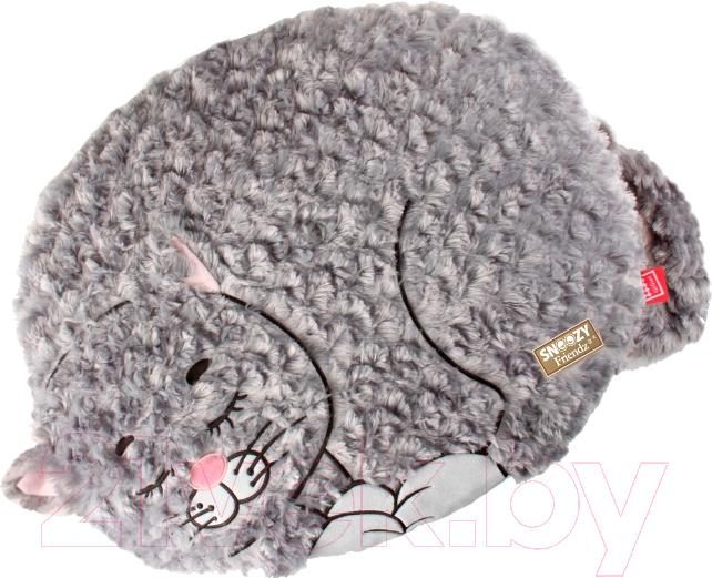 Купить Лежанка для животных Gigwi, Кошка 75118 (серый), Китай