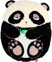 Лежанка для животных Gigwi Панда 75313 (черный/белый) -