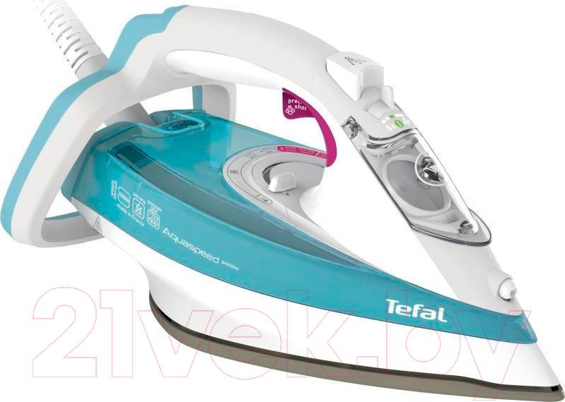 Купить Утюг Tefal, FV5520E0, Франция