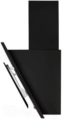 Вытяжка декоративная Maunfeld Tower C 50 (черный)