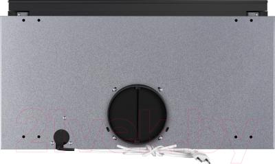 Вытяжка телескопическая Maunfeld VS Slide 60 (черный)