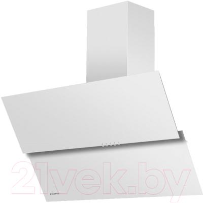 Вытяжка декоративная Maunfeld Plym Light 60 (белый)