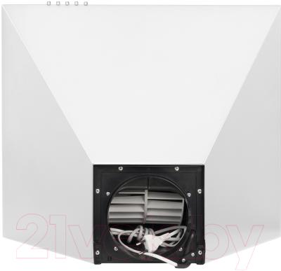 Вытяжка купольная Maunfeld Corsa Light (C) 50 (белый)