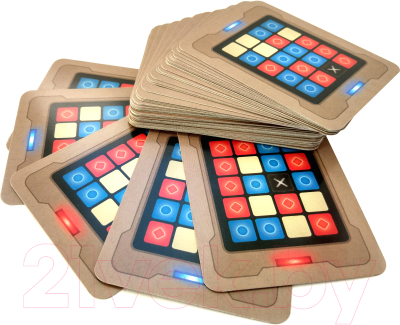 Настольная игра GaGa Кодовые имена. Картинки / Codenames