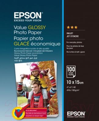 Фотобумага Epson C13S400039