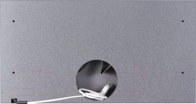 Вытяжка скрытая Maunfeld Crosby Push 60 Gl (нержавеющая сталь)