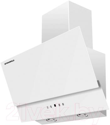 Вытяжка декоративная Maunfeld Plym Touch 60 (белый)