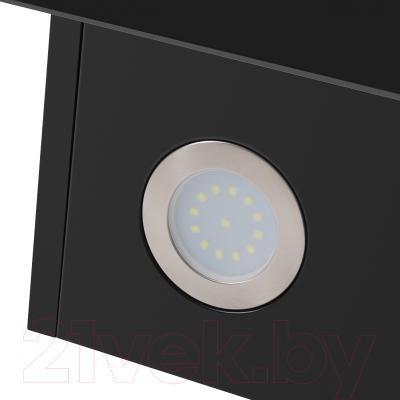 Вытяжка декоративная Maunfeld Manchester Light 60 (черный)