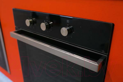 Электрический духовой шкаф Maunfeld MEOF.676B