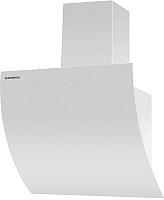 Вытяжка декоративная Maunfeld Sky Star Push 90 (белый) -