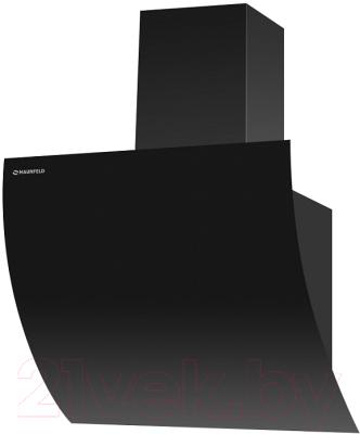 Вытяжка декоративная Maunfeld Sky Star Push 90 (черный)