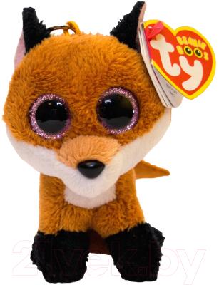 Мягкая игрушка TY Лисенок Slick / 36613