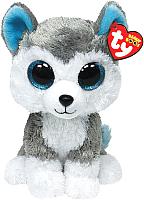 Мягкая игрушка TY Beanie Boo's. Волчонок Slush / 36902 -
