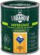 Защитно-декоративный состав Vidaron Impregnant V03 Белая акация (700мл) -