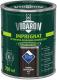 Защитно-декоративный состав Vidaron Impregnant V11 Бразильское черное дерево (700мл) -