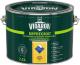 Защитно-декоративный состав Vidaron Impregnant V02 Золотистая сосна (2.5л) -