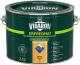 Защитно-декоративный состав Vidaron Impregnant V04 Грецкий орех (2.5л) -