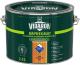Защитно-декоративный состав Vidaron Impregnant V05 Натуральный тик (2.5л) -