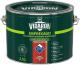 Защитно-декоративный состав Vidaron Impregnant V14 Канадский клен (2.5л) -