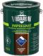 Защитно-декоративный состав Vidaron Impregnant V09 Индийский палисандр (4.5л) -