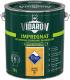 Защитно-декоративный состав Vidaron Impregnant V04 Грецкий орех (9л) -