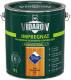 Защитно-декоративный состав Vidaron Impregnant V05 Натуральный тик (9л) -