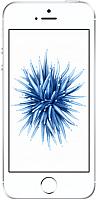 Смартфон Apple iPhone SE 32GB / MP832 (серебристый) -