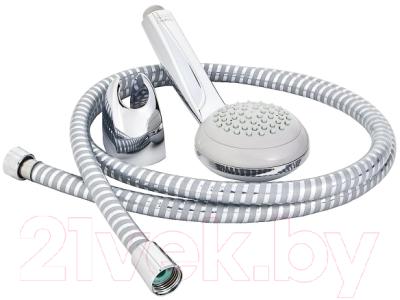 Душевой гарнитур Hansgrohe Crometta 85 27577000