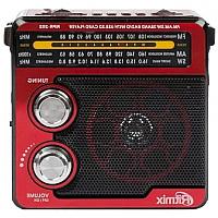 Радиоприемник Ritmix RPR-202 (красный) -