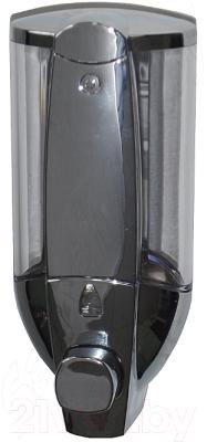 Дозатор жидкого мыла Brimix 617