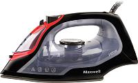 Утюг Maxwell MW-3034 BK -