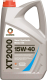 Моторное масло Comma XT2000 15W40 / XT25L (5л) -