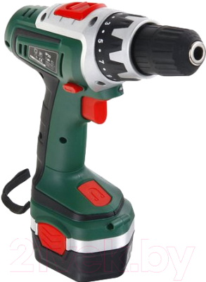 Аккумуляторная дрель-шуруповерт Hammer Flex ACD122