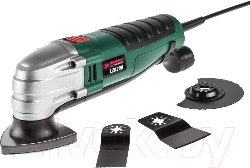 Купить Многофункциональный инструмент Hammer, Flex LZK200, Китай