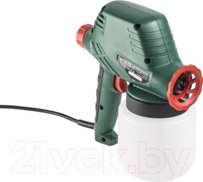 Краскопульт электрический Hammer Flex PRZ110