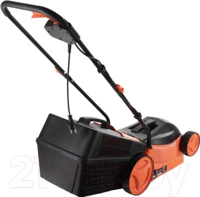 Газонокосилка электрическая Hammer Flex ETK1200