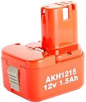 Аккумулятор для электроинструмента Hammer Premium AKH1215 -